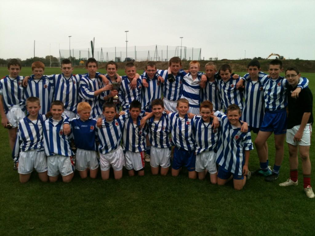 1st Year B Team (2)