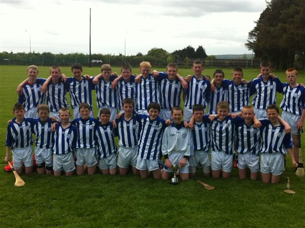 1st yr team photo (1)