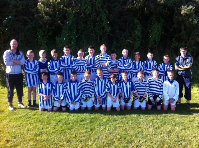 1st Year c team (1)