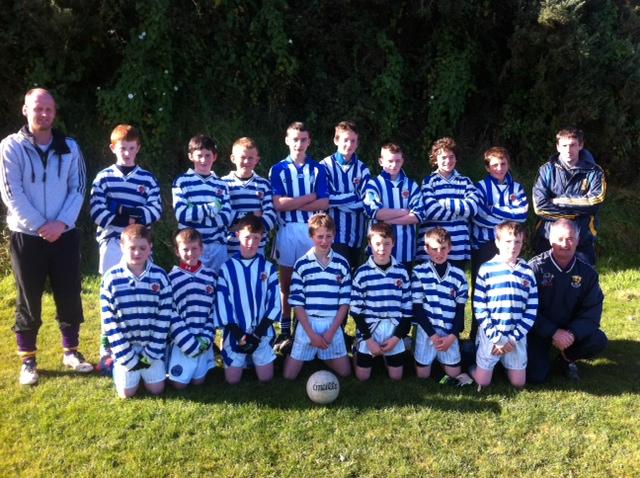 1st year D team (1)