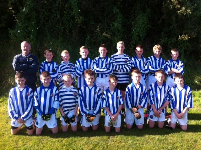 1st year b team (1)