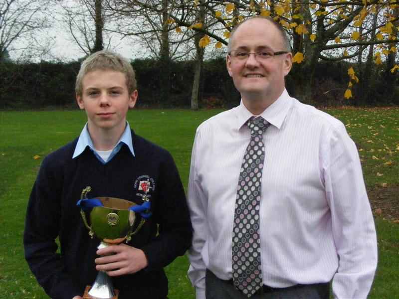 Ben Curran - Leinster Swim Champion_New