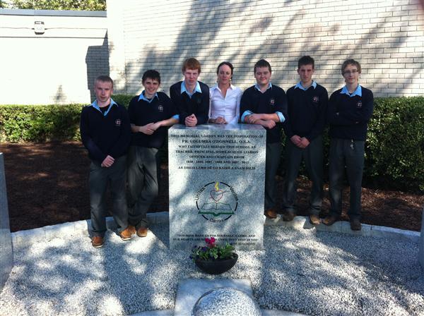 Dungarvan Memorial 4