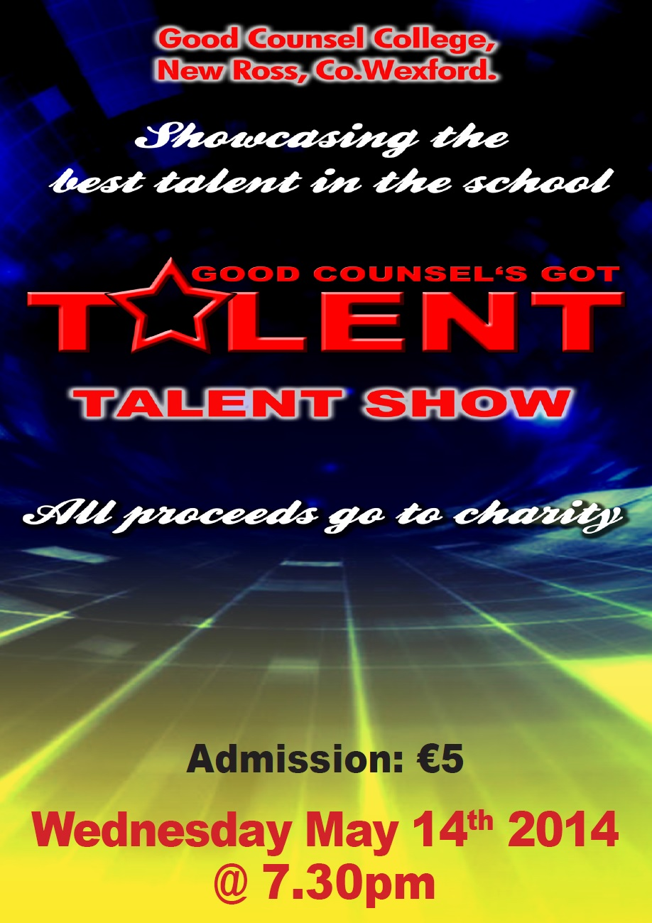 GCC Got Talent 1