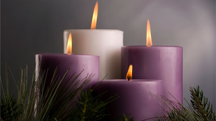 Advent – Good Counsel College